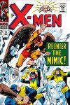 Uncanny X-Men (1963) #27