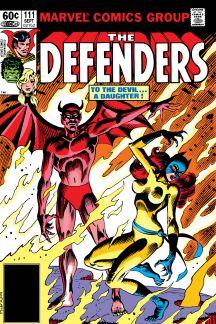 Defenders (1972) #111