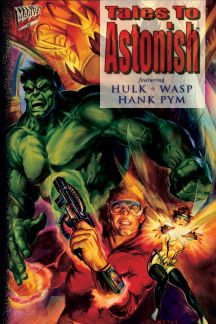 Tales to Astonish (1994) #1