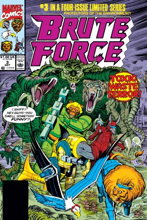 Brute Force #3