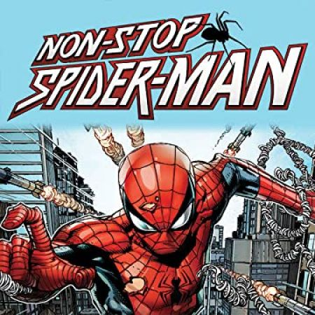 Non-Stop Spider-Man (2021 - Present)