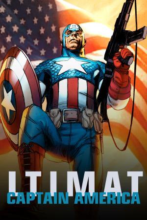 Ultimate Comics Captain America (2010 - 2011)