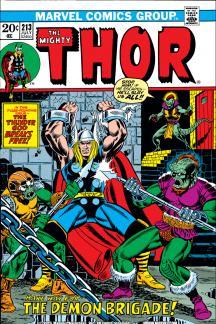 Thor #213