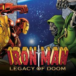 Iron Man: Legacy of Doom (2008)