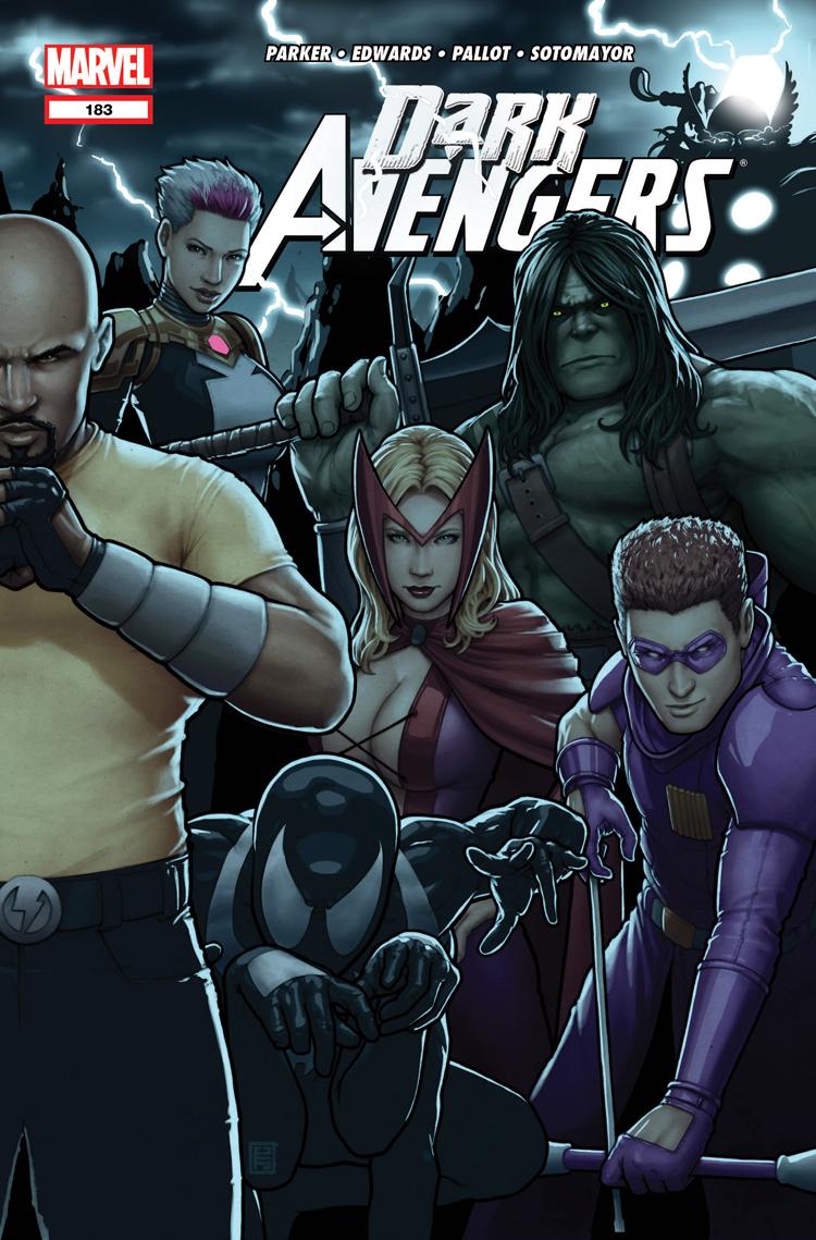 Dark Avengers (2012) #183