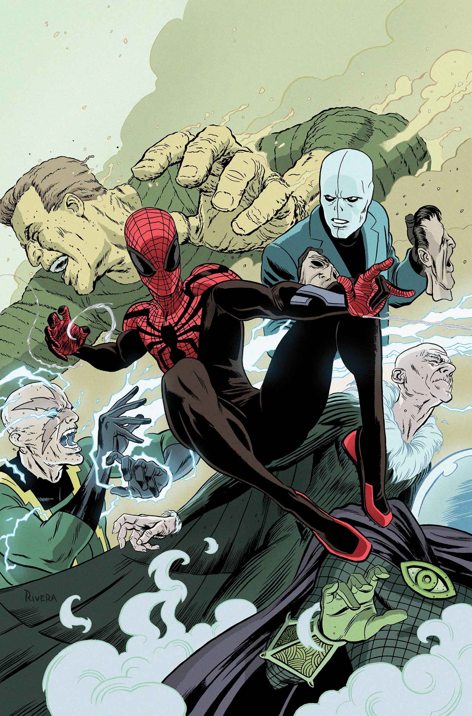 Superior Spider-Man Team-Up (2013) #7
