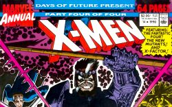 X-Men Annual (1970) #14