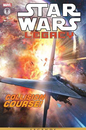 Star Wars: Legacy #5