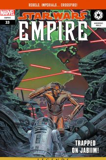 Star Wars: Empire #33