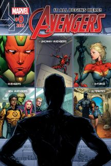 All-New, All-Different Avengers #0