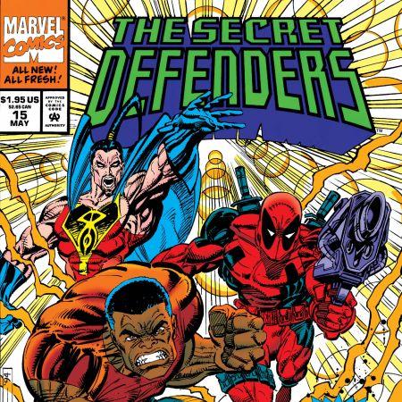 Secret Defenders (1993)