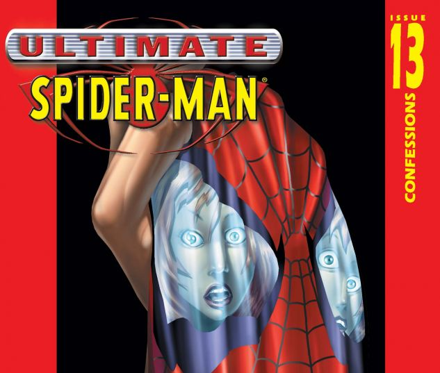 Ultimate Spider-Man (2000) #13