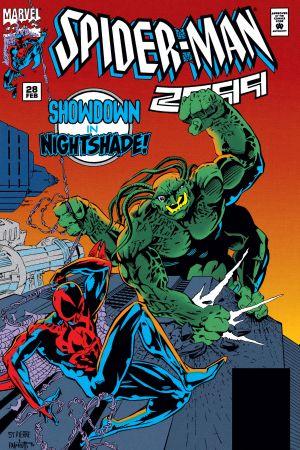 Spider-Man 2099 #28