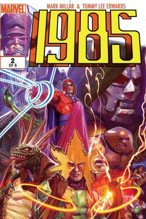Marvel 1985 #2