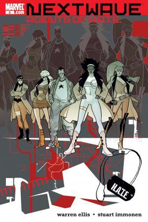 Nextwave: Agents of H.a.T.E. #5