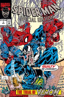 Spider-Man: The Trial of Venom #1