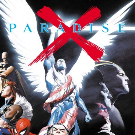 Paradise X (2002 - 2003)