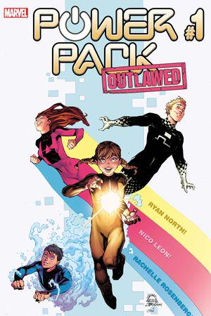 Power Pack (2020) #1