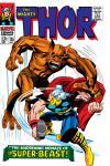 Thor (1966) #135