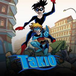 Takio (2012 - Present)