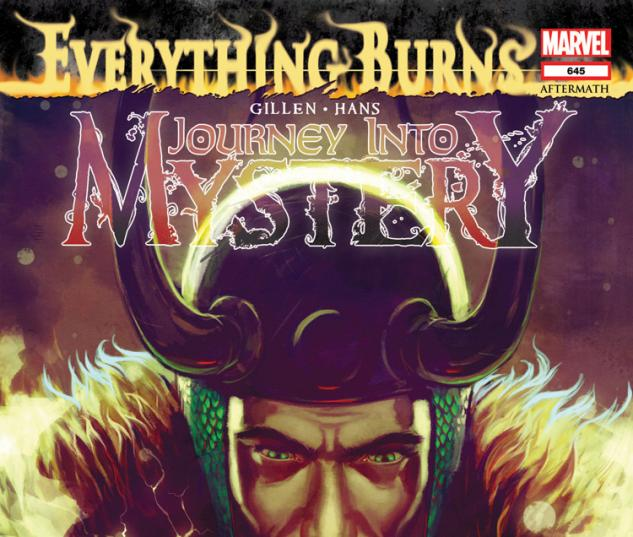 Journey Into Mystery (2011) #645