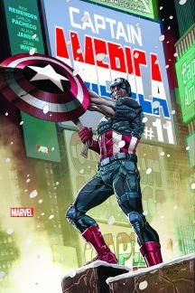 Captain America (2012) #11