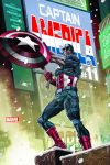 CAPTAIN AMERICA 11 (NOW, WITH DIGITAL CODE)