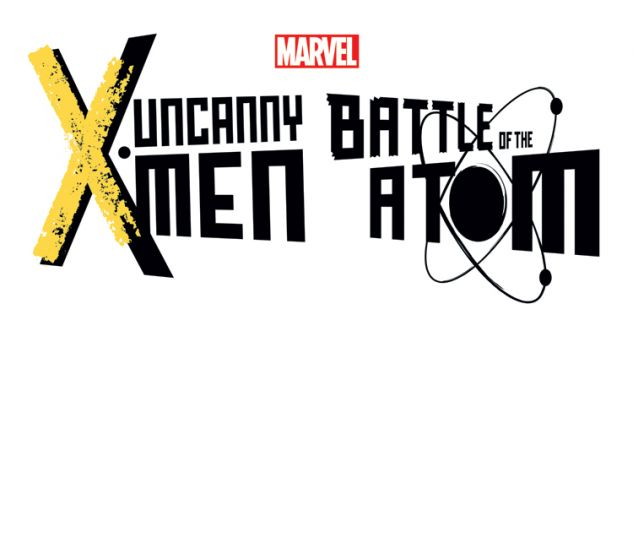 UNCANNY X-MEN 12 HERO INITIATIVE BLANK COVER VARIANT (BOTA, WITH DIGITAL CODE, INTERIORS ONLY)
