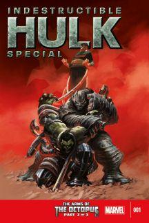 Indestructible Hulk Special #1