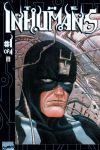Inhumans (2000) #1