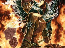 The History of Elektra Pt. 4