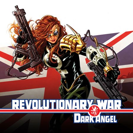 Revolutionary War: Dark Angel (2014 - Present)