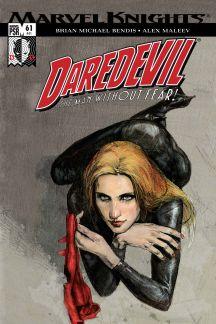 Daredevil #61