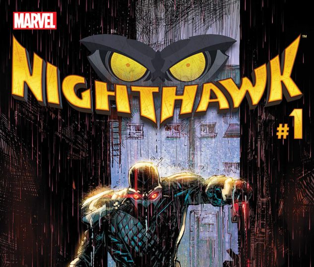 Image result for nighthawk #1