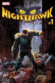 Image result for marvel nighthawk