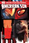 Amazing Spider-Man Presents: American Son (2010)#2