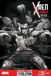 X-MEN LEGACY (2012) #17