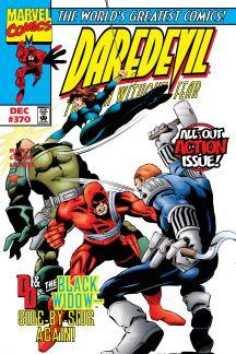 Daredevil #370