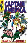 Captain America (1968) #104