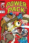 Power Pack (1984) #31