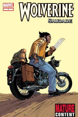 Wolverine: Saudade #1