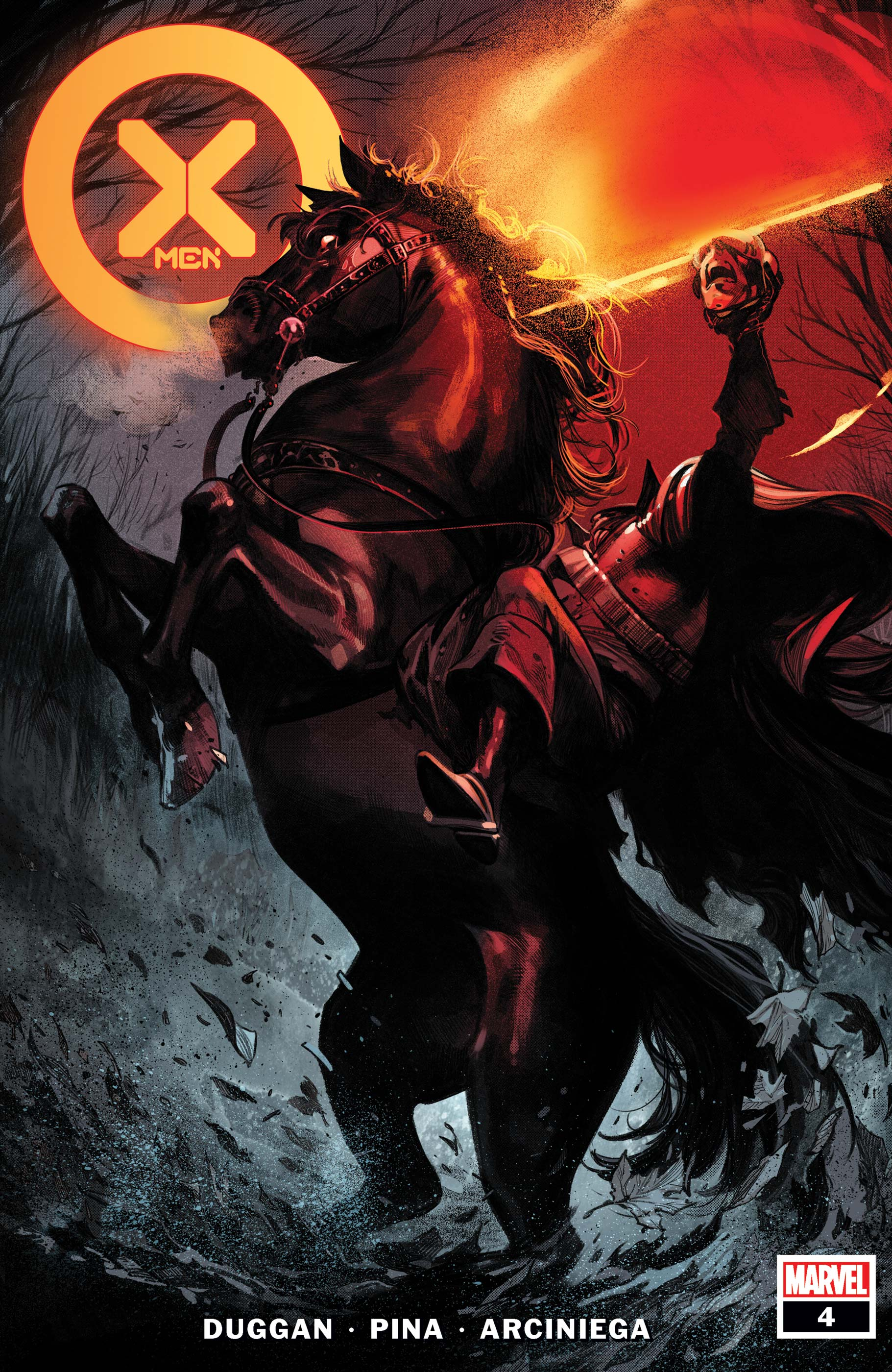 X-Men (2021) #4