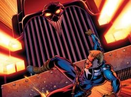 Sneak Peek: Secret Avengers #17