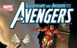 Avengers (1998) #79