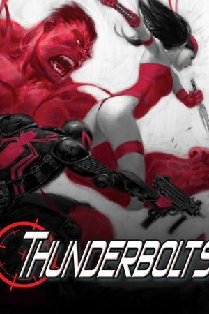 Thunderbolts (2012 - 2014)