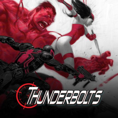 Thunderbolts Series
