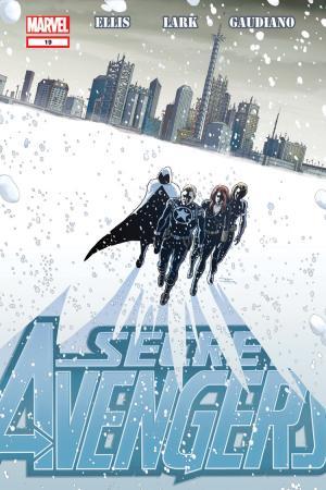 Secret Avengers (2010) #19