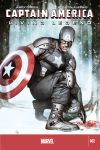 CAPTAIN AMERICA: LIVING LEGEND 2 (WITH DIGITAL CODE)