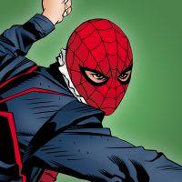 Spider-Man (1602)