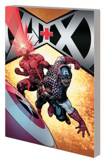 A+X Vol. 3: = Outstanding (Trade Paperback)